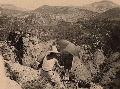 Morato Aragones Siurana 1942 500x373px
