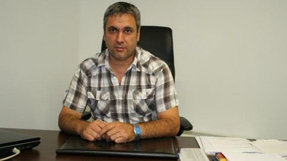 El president del Consell Comarcal, Joan Carles Garcia. Foto: ReusDiari.cat
