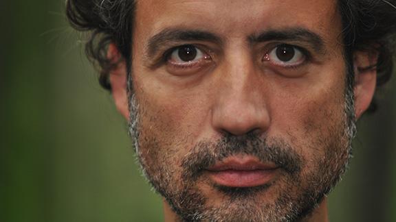 El cantautor reusenc Fito Luri. Foto: fitoluri.cat