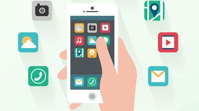 apps mòbil
