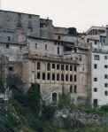 Cal Patronil (la Vilella Baixa)