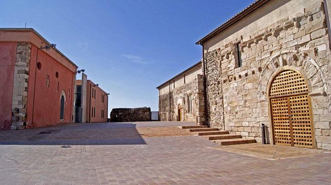Pla del Castell de Falset
